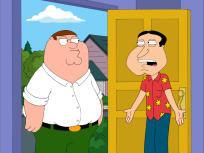 Family Guy Season 8 Episode 18