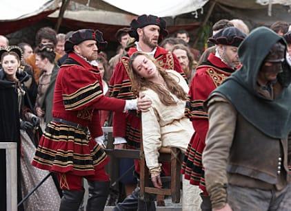 Watch The Tudors Season 4 Episode 9 Online