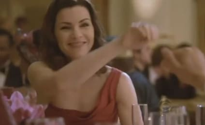 The Good Wife 2011 Preview: Tough Love, Dirty Tricks