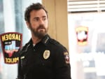 The Sudden Departure - The Leftovers