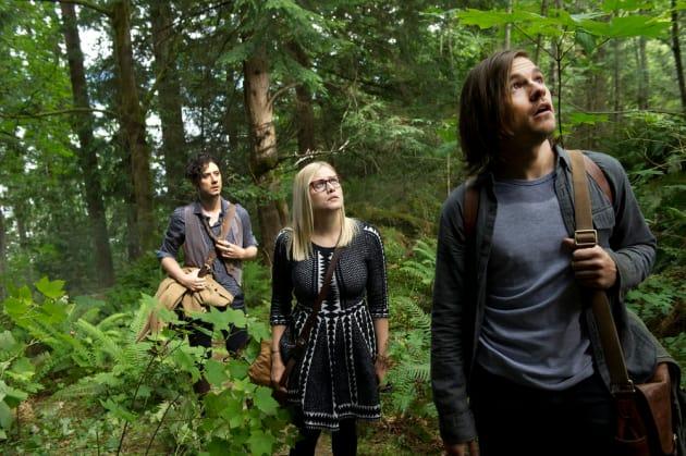 Scenic Route - The Magicians Season 2 Episode 1