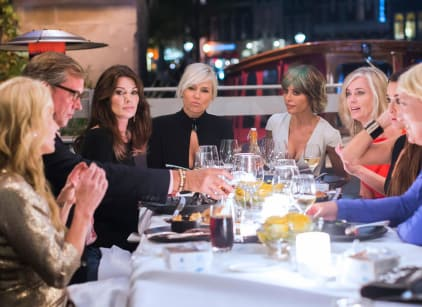 Watch The Real Housewives of Beverly Hills Season 5 Episode 16 Online