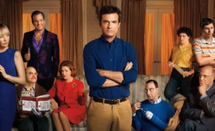 Arrested Development Gets March Return Date at Netflix