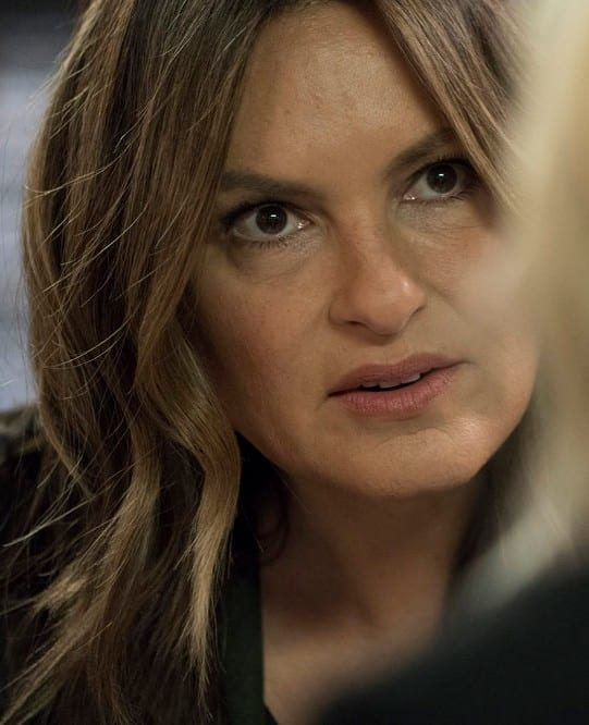 Taking Its Toll - Law & Order: SVU Season 20 Episode 20