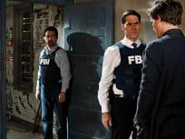 Criminal Minds Season 6 Episode 12