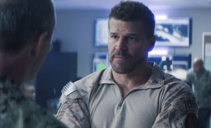 Watch SEAL Team Online: Season 3 Episode 7