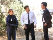 Bones Season 10 Episode 6