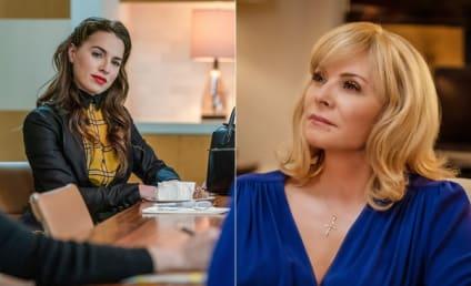 Filthy Rich Season 1 Episode 1 Review: Try Jesus, Not the Monreaux Women!