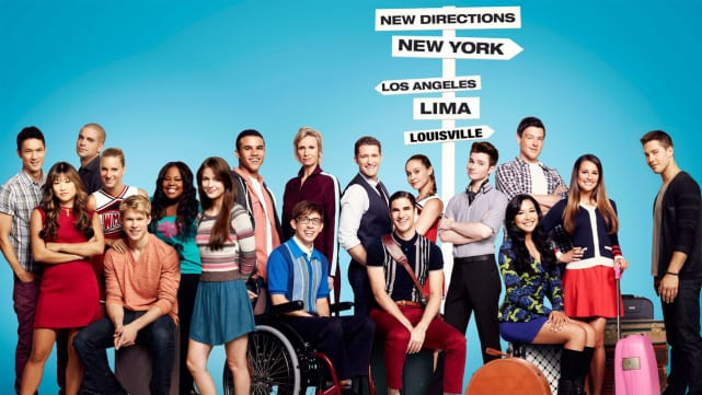 New Directions - Glee