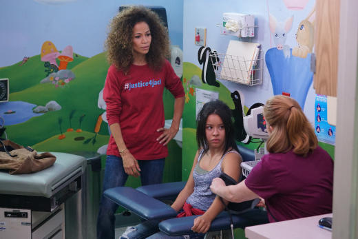 Mama Lena - The Fosters Season 4 Episode 11