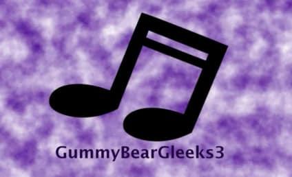 Glee Song Spoilers: Listen Now!