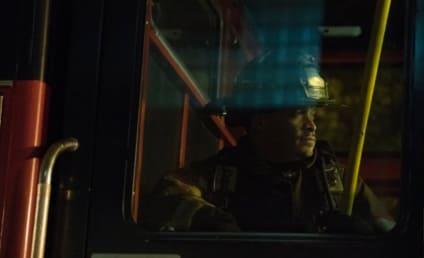 Watch Chicago Fire Online: Season 5 Episode 18