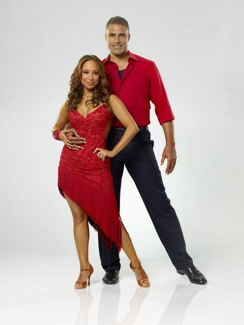 Rick and Cheryl