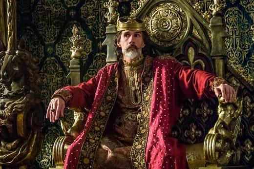 Emperor Charles of France - Vikings