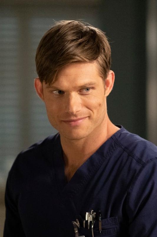All Good - Grey's Anatomy Season 15 Episode 25