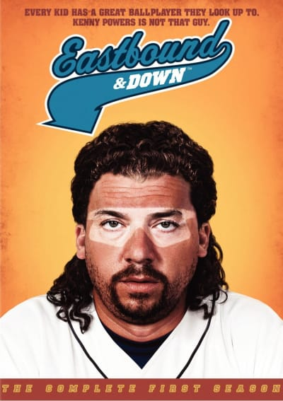 Eastbound & Down DVD Pic