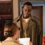 Unwanted Invitation - The Code Season 1 Episode 7