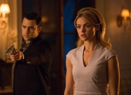 Watch Gotham Season 1 Episode 21 Online
