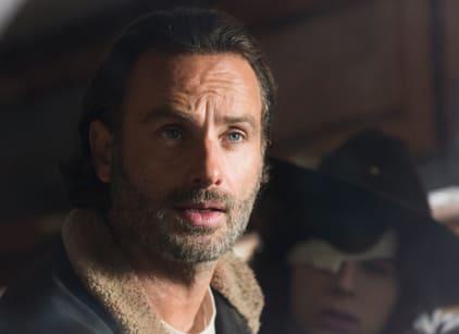 Watch The Walking Dead Season 6 Episode 16 Online