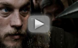 "Vikings: ""The Saga of Ragnar Lothbrok"""