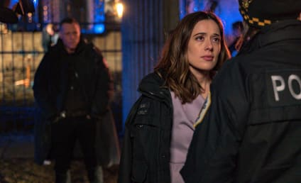 Chicago PD Season 6 Episode 19 Review: What Could Have Been