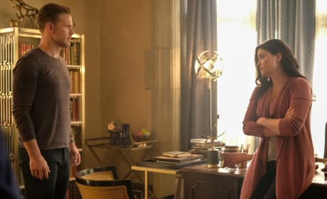 Legacies Photos: Is There Hope for Jolaric?