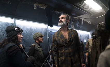 The Better Man: Steven Ogg Discusses Snowpiercer Season 2's Wild Ride