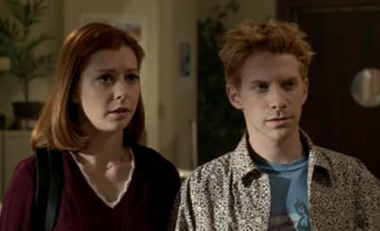 Buffy the Vampire Slayer Rewatch: Beauty and the Beasts