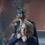 Kara's Struggle - Supergirl