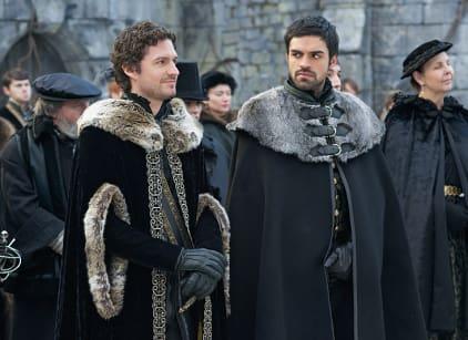Watch Reign Season 2 Episode 15 Online