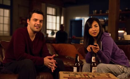 New Girl Season 4 Episode 10 Review: Girl Fight