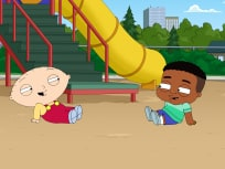 Family Guy Season 17 Episode 3