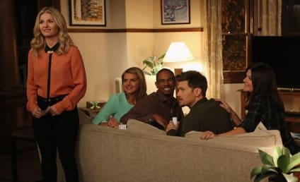 Happy Endings Review: Chillzilla