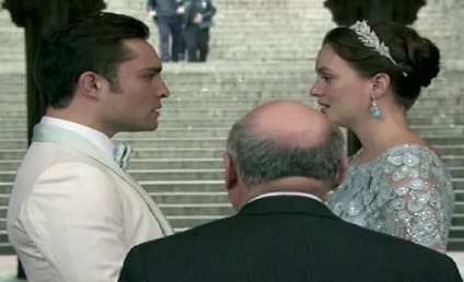 Gossip Girl Finale Promo: It Comes Down to This
