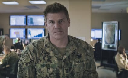 SEAL Team Season 4 Episode 7 Review: All In