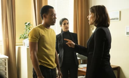 Whiskey Cavalier Season 1 Episode 9 Review: Hearts & Minds
