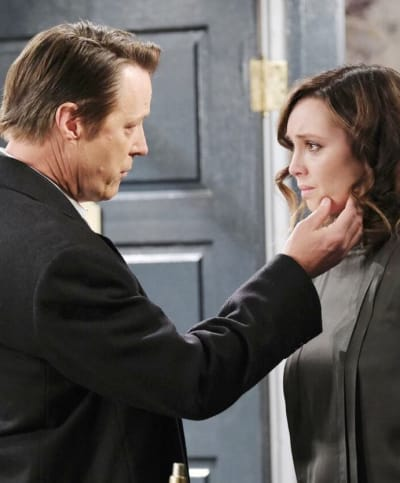 Jack Conveys The Truth/Tall - Days of Our Lives