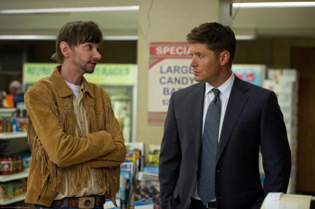 Garth and Dean
