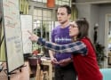 The Big Bang Theory Season 10 Episode 19 Review: The Collaboration Fluctuation