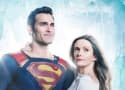 Arrowverse Crossover: Get Your First Look at Superman and Lois Lane!