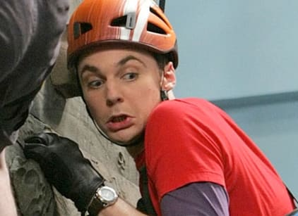 Watch The Big Bang Theory Season 2 Episode 13 Online