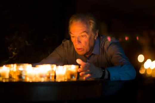 Chuck Getting ready - Better Call Saul Season 3 Episode 5