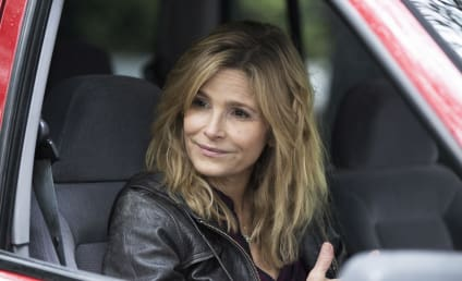 Kyra Sedgwick on Ten Days in the Valley, Women in Film & the Human Connection