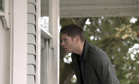Anybody home? - Supernatural Season 11 Episode 5