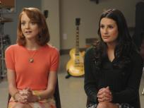Emma and Rachel