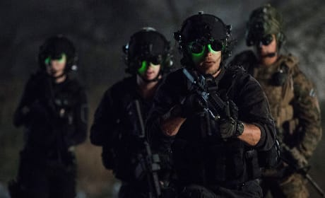 Combined Force - The Last Ship Season 5 Episode 6