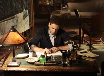 Watch Forever Season 1 Episode 5 Online