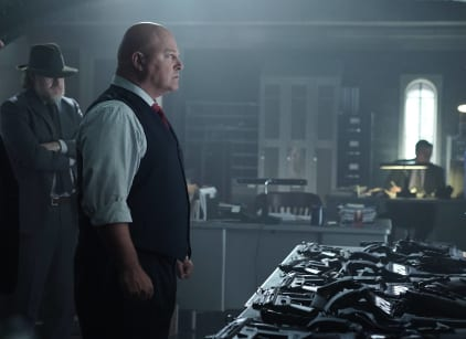 Watch Gotham Season 2 Episode 4 Online