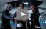Supergirl Trailer: The Legion of Superheroes Assemble!