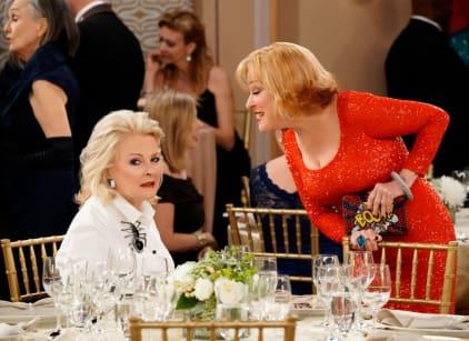 Watch Murphy Brown Season 11 Episode 7 Online